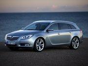 Opel Insignia Поколение I Универсал