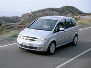 Opel Meriva Поколение A Компактвэн