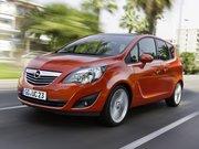 Opel Meriva Поколение B Компактвэн