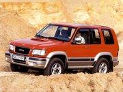 Opel Monterey Поколение A Внедорожник 3 дв.