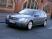 Opel Signum Поколение I Хэтчбек