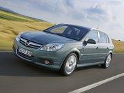 Opel Signum Поколение I Рестайлинг Хэтчбек