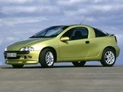 Opel Tigra Поколение A Купе