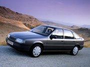 Opel Vectra Поколение A Хэтчбек