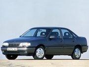 Opel Vectra Поколение A Седан