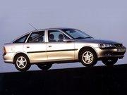 Opel Vectra Поколение B Хэтчбек