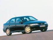 Opel Vectra Поколение B Рестайлинг Хэтчбек