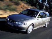 Opel Vectra Поколение B Универсал
