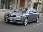 Opel Vectra Поколение C Рестайлинг Хэтчбек