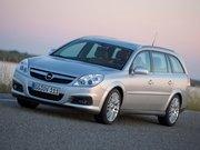 Opel Vectra Поколение C Рестайлинг Универсал