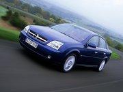 Opel Vectra Поколение C Седан
