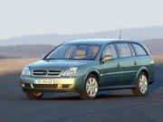 Opel Vectra Поколение C Универсал