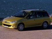 Peugeot 206 Поколение I Универсал
