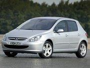 Peugeot 307 Поколение I Хэтчбек