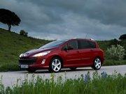 Peugeot 308 Поколение I Универсал
