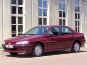 Peugeot 406 Поколение I Седан
