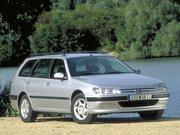 Peugeot 406 Поколение I Универсал