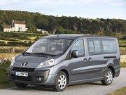 Peugeot Expert Поколение II Минивэн Long