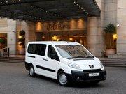 Peugeot Expert Поколение II Минивэн