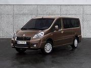 Peugeot Expert Поколение II Рестайлинг Минивэн Long