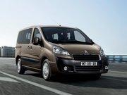 Peugeot Expert Поколение II Рестайлинг Минивэн