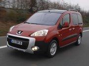 Peugeot Partner Поколение II Компактвэн