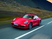 Porsche 911 Поколение VII Купе