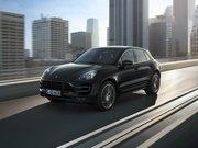 Porsche Macan Поколение I Внедорожник
