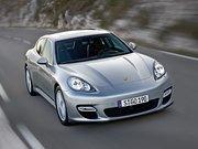 Porsche Panamera Поколение I Хэтчбек