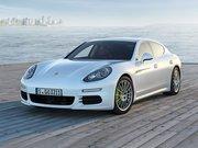 Porsche Panamera Поколение I Рестайлинг Хэтчбек