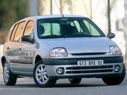 Renault Clio Поколение II Хэтчбек