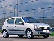 Renault Clio Поколение II Рестайлинг Хэтчбек