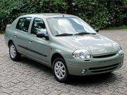 Renault Clio Поколение II Седан