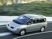 Renault Espace Поколение IV Минивэн Grand