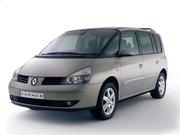 Renault Espace Поколение IV Минивэн