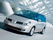 Renault Espace Поколение IV Рестайлинг Минивэн