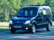 Renault Kangoo Поколение I Компактвэн