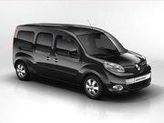 Renault Kangoo Поколение II Рестайлинг Компактвэн Grand