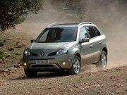 Renault Koleos Поколение I Внедорожник
