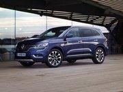 Renault Koleos Поколение II Внедорожник