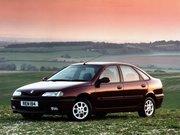 Renault Laguna Поколение I Лифтбек