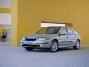 Renault Laguna Поколение II Лифтбек
