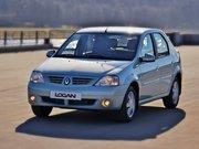 Renault Logan Поколение I Седан
