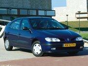 Renault Megane Поколение I Хэтчбек