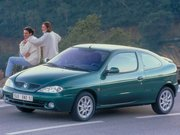 Renault Megane Поколение I Рестайлинг Купе