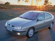 Renault Megane Поколение I Рестайлинг Хэтчбек
