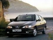 Renault Megane Поколение I Седан