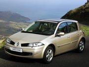 Renault Megane II Рестайлинг Хэтчбек