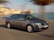 Renault Megane Поколение II Рестайлинг Седан