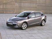 Renault Megane Поколение III Универсал